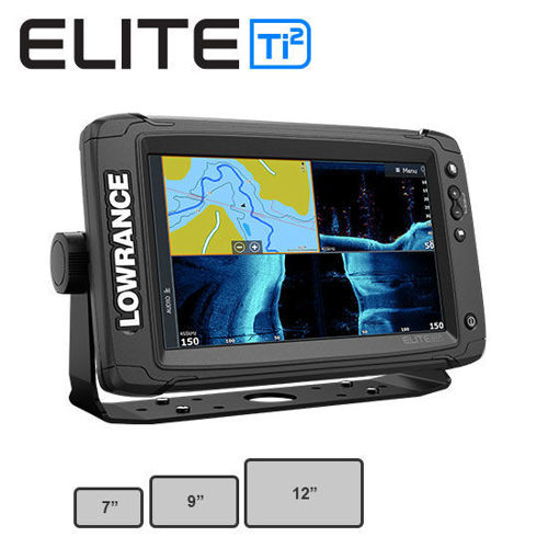 Picture of Lowrance Elite Ti2 Series