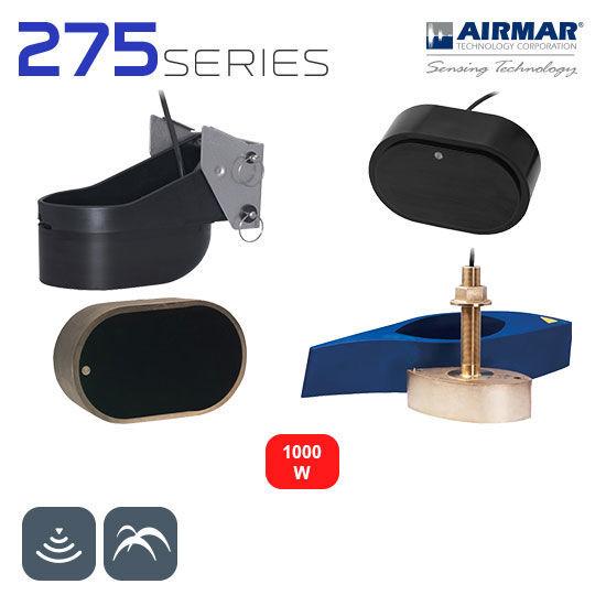 Lowrance XSONIC AIRMAR B275LH-W