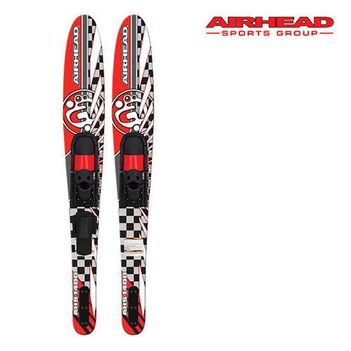 """รูปภาพของ Airhead Ski Set S-1400 Wit Body Comb 65"""""""