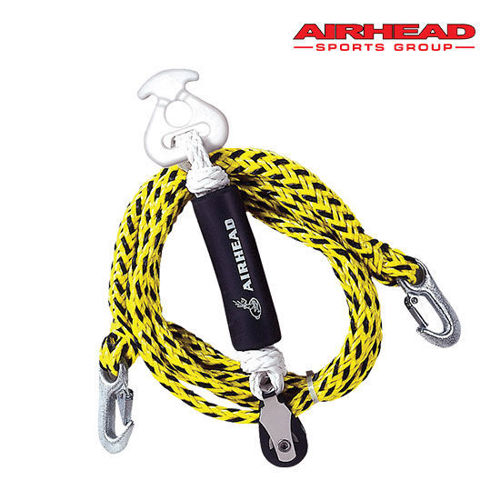 Picture of Airhead Tow Harness Self Centering