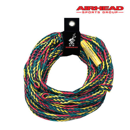 Picture of Airhead Tow Rope - 3-Riders