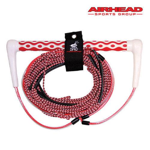 รูปภาพของ Airhead Wakeboard Rope & Handle - Dyna Core