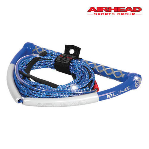 Picture of Airhead Wakeboard Rope & Handle - Spectra Bling