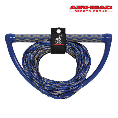 Picture of Airhead Wakeboard Rope & Handle - 3 Section