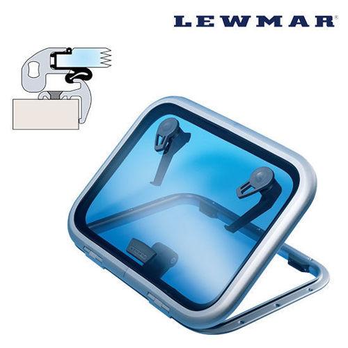 รูปภาพของ Lewmar Medium Profile Hatches