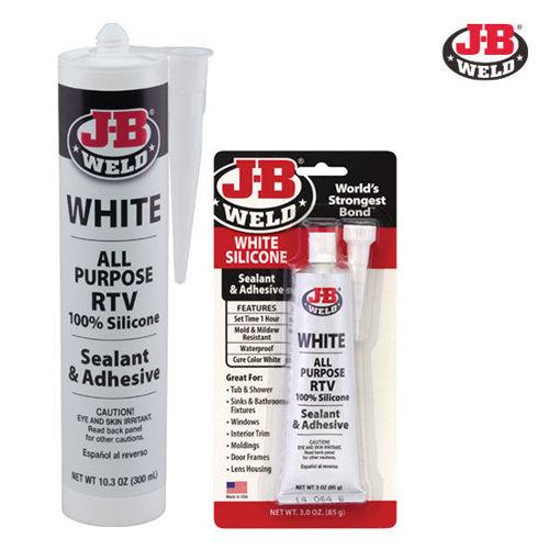 Picture of J-B Weld White Silicone