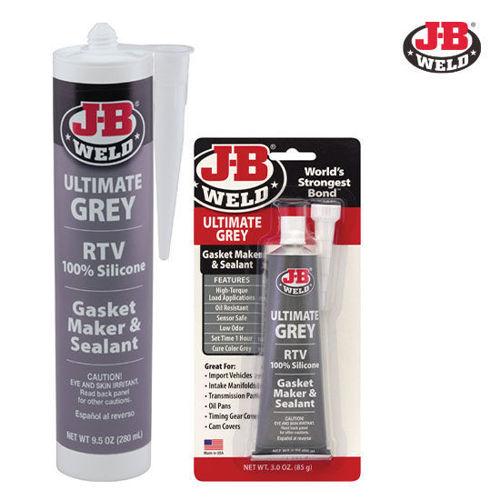 Picture of J-B Weld Ultimate Grey GasketMaker