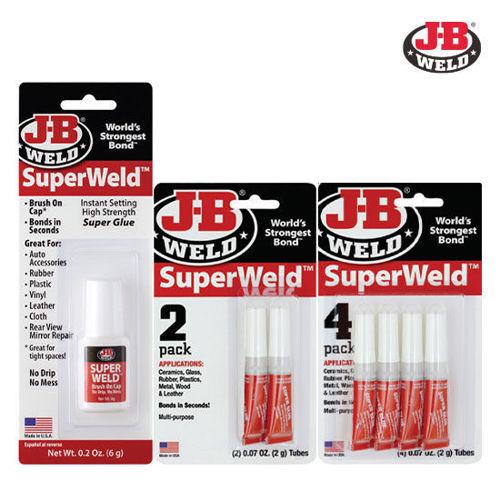 รูปภาพของ J-B Weld SuperWeld