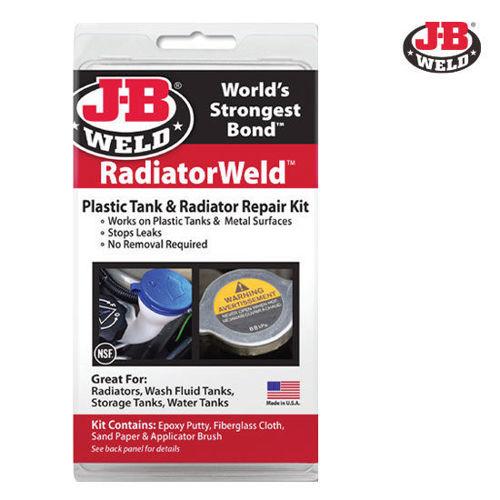 Picture of J-B Weld Kits RadiatorWeld, Kit