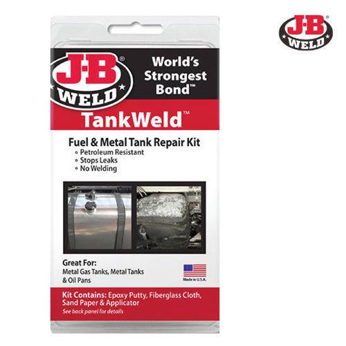 Picture of J-B Weld Kits TankWeld, Kit
