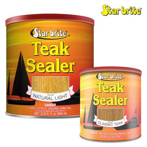 รูปภาพของ Star Brite Tropical Teak Oil/Sealer
