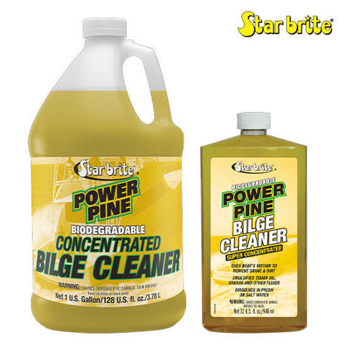 รูปภาพของ Star Brite Power Pine Bilge Cleaner