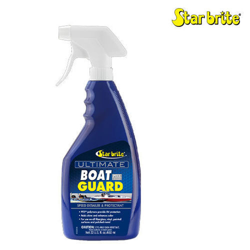 Picture of Star Brite Boat Guard Detailer and Protectant, 650 ml
