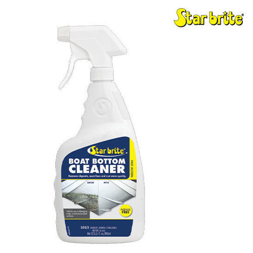 Picture of Star Brite Bottom Cleaner & Barnacle remover, 946 ml
