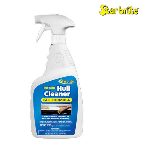 Picture of Star Brite Hull Cleaner, 946 ml