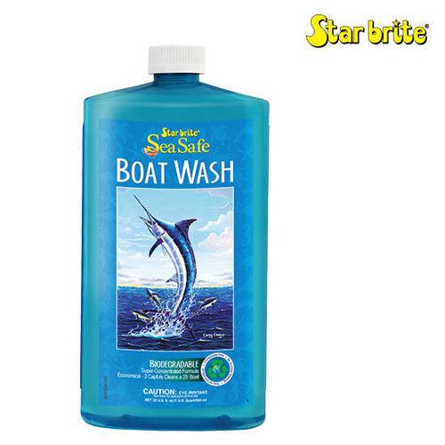 รูปภาพของ Star Brite Sea Safe Boat Wash, 946 ml