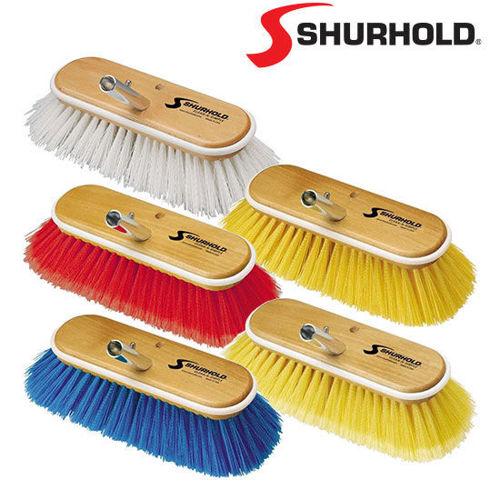 """รูปภาพของ Shorhold 10"""" Brushes"""