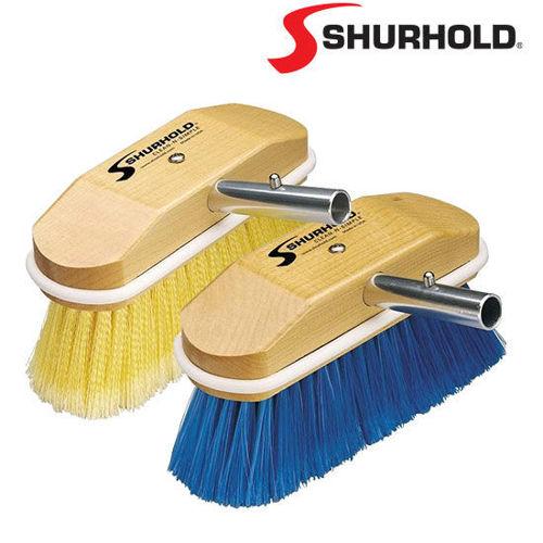 """รูปภาพของ Shorhold 8"""" Hull Brushes"""