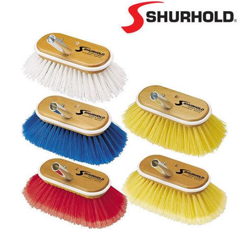 """รูปภาพของ Shurhold 6"""" Brushes"""