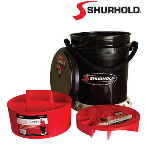 Picture of Shurhold Deluxe Bucket System