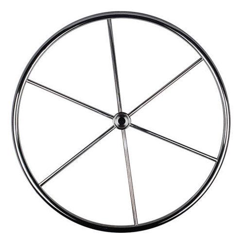 Picture of 6-Spoke Stainless Steel Steering Wheels