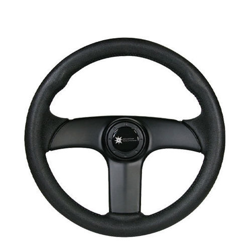 Picture of Luisi Viper Steering Wheel - 340mm