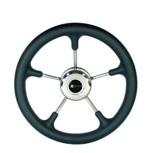 รูปภาพของ Bosun Five Spoke Steering Wheel - 320mm