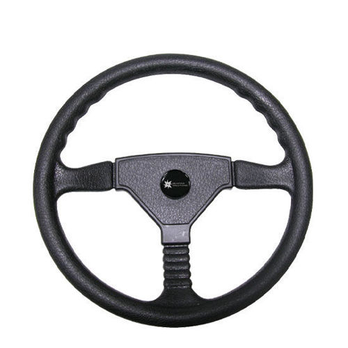 Picture of Luisi Champion Deluxe Steering Wheel - 340mm