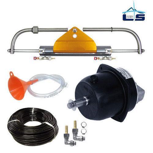 รูปภาพของ LS 125 PRO Steering Kit with 10m Tube