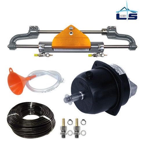 รูปภาพของ LS 225 PRO Steering Kit with 10m Tube