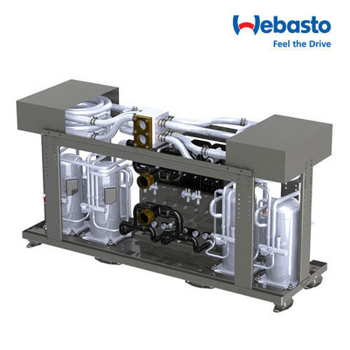 Picture of Webasto BlueCool P-Series Chillers