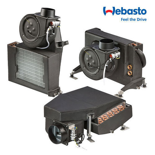 Picture of Webasto BlueCool A-Series Air Handlers