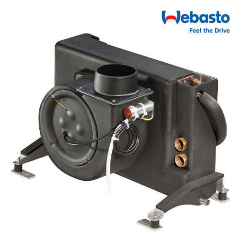 Picture of Webasto A-Series Compact