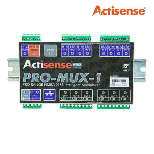 Picture of Professional NMEA0183 Multiplexer