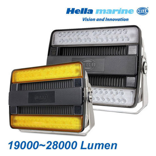 Picture of HypaLUME Floodlights 110/230V AC