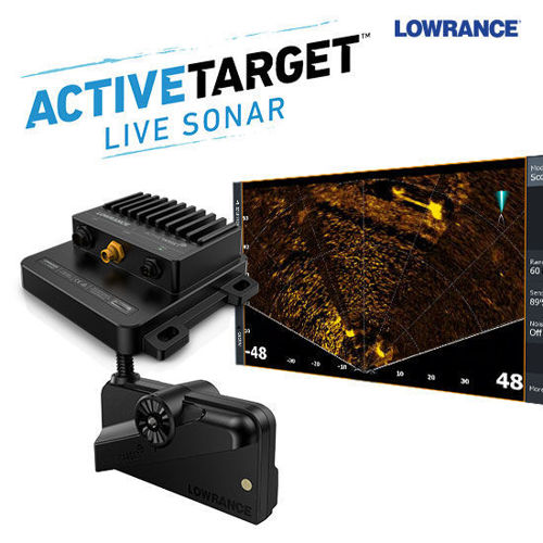 Picture of ActiveTarget