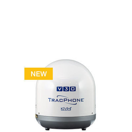 รูปภาพของ KVH TracPhone V30
