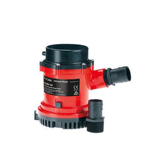 Picture of Heavy Duty Bilge Pump 1600 GPH 12V