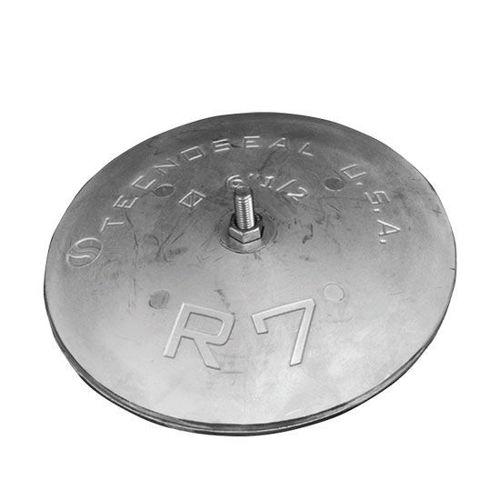 รูปภาพของ Rudder Anodes, Aluminum