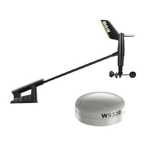 WS320 Kit