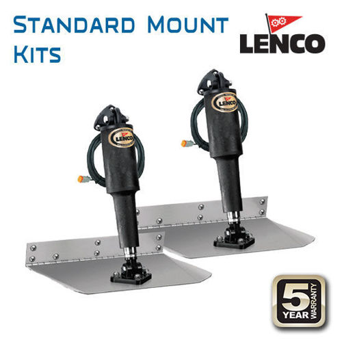Picture of Standard Mount Trim Tab Kits