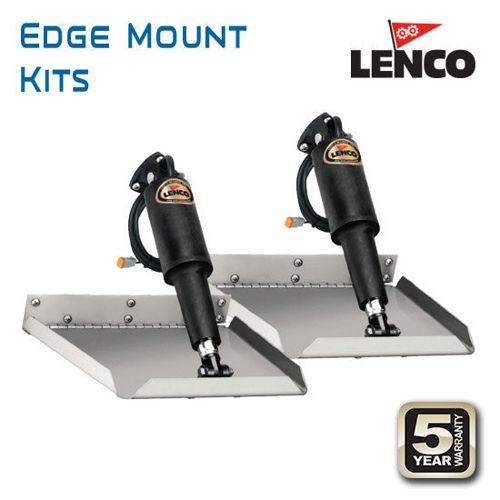 รูปภาพของ Edge Mount Trim Tab Kits