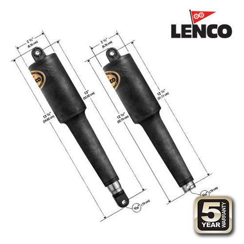 รูปภาพของ Lenco 102 series Actuators