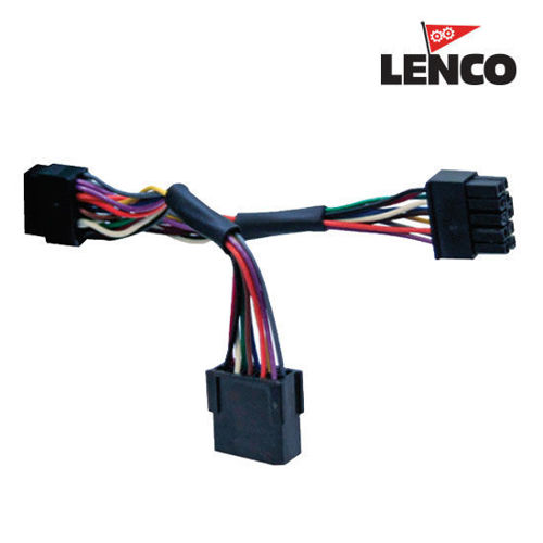 """Picture of Replacement """"Y"""" Connector Harness Only For Flybridge Kits"""