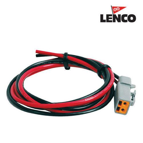 รูปภาพของ Lenco Power Pigtails