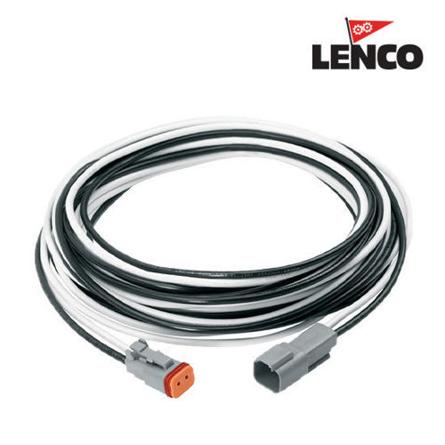 Picture of Lenco Trim Tab Extension Cables