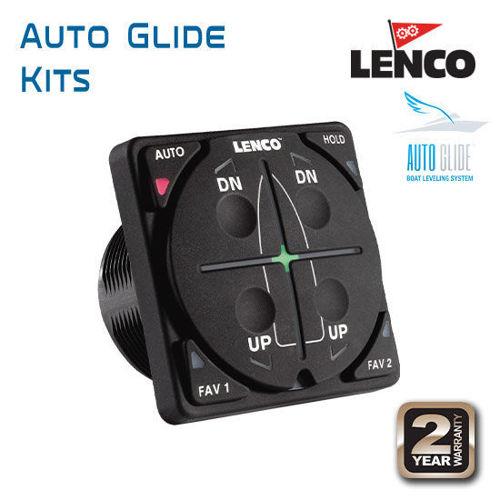 รูปภาพของ Lenco Auto Glide Kits