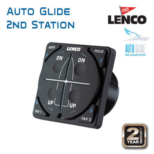 Picture of Lenco Auto Glide 2nd-Station Kits