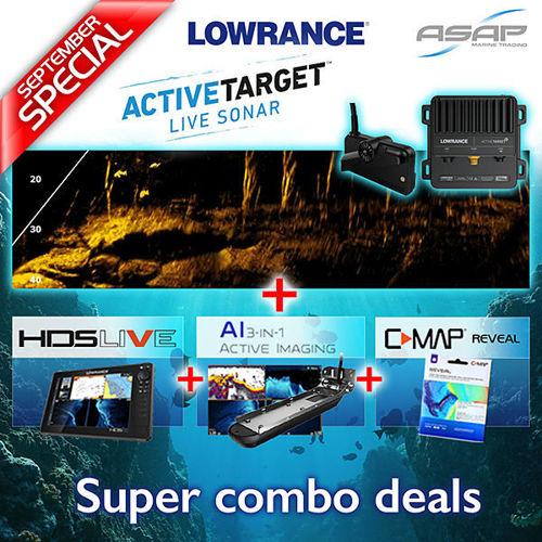 Picture of 2021-09 - HDS Live & ActiveTarget Promotion!