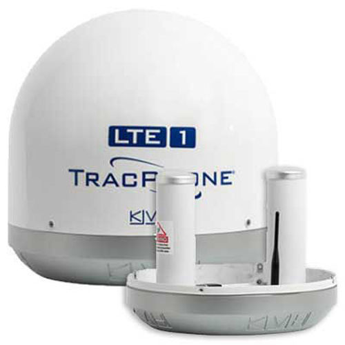 Picture of KVH TracPhone LTE-1 Global